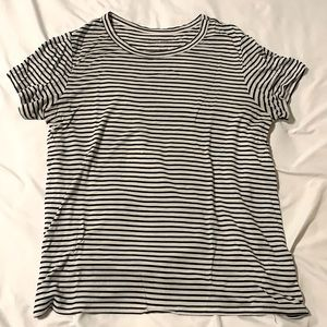 AEO soft and sexy tee. Size small.